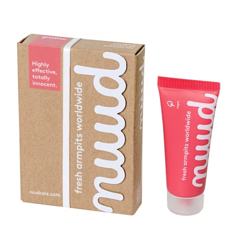 Nuud Starter Pack 15ml pas cher, discount