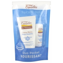 Rogé Cavaillès Duo Pocket Protection Durable & Intense