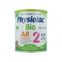 Physiolac Bio Anti-reflux Deuxieme Age 800gr