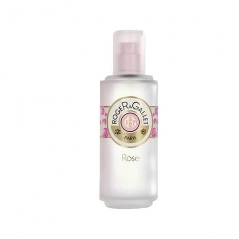 Roger Gallet Eau Fraîche Parfumée à la Rose 30 ml pas cher, discount
