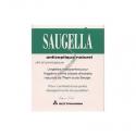 Saugella Lingettes Antiseptique Naturel 10 pièces