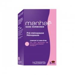Manhae 3 Mois 90 capsules