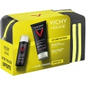 Vichy Homme Kit Anti-Fatigue + Trousse OFFERTE