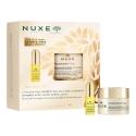 Nuxe Coffret Nuxuriance Gold Crème-Huile Nutri-Fortifiante 50ml + Super Sérum 5ml