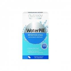 Nutreov WaterPill Anti-Retention d'Eau 30 Comprimes pas cher, discount