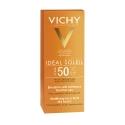 Vichy Ideal Soleil Emulsion Solaire Anti-Brillance SPF50 Toucher Sec 50 ml