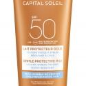 Vichy Capital Soleil Lait Protecteur Doux SPF50 300ml