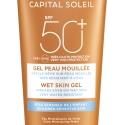 Vichy Capital Soleil Gel Peau Mouillée Peau Sensible Enfant SPF50+ 200ml