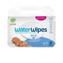 Water Wipes Pack Lingettes Bébé Bio 4x60 Pièces