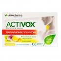 Arkopharma Activox Comprimé à sucer Arôme Citron 24 comprimés