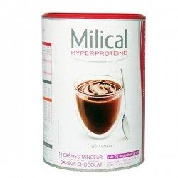 Milical Hyperprotéine Saveur Chocolat 540 G pas cher, discount