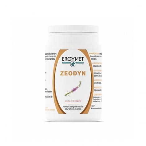 Ergyvet Zeodyn Anti-Diarrhée 70g pas cher, discount