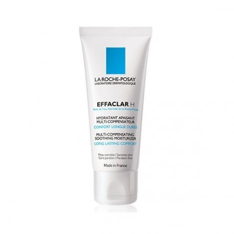 La Roche-Posay Effaclar H Hydratant Apaisant 40 ml pas cher, discount