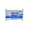 Baccide Lingettes Mains et Surfaces 70 pièces