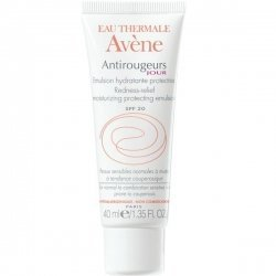 Avène Antirougeurs Jour Emulsion Hydratante Protectrice 40 ml
