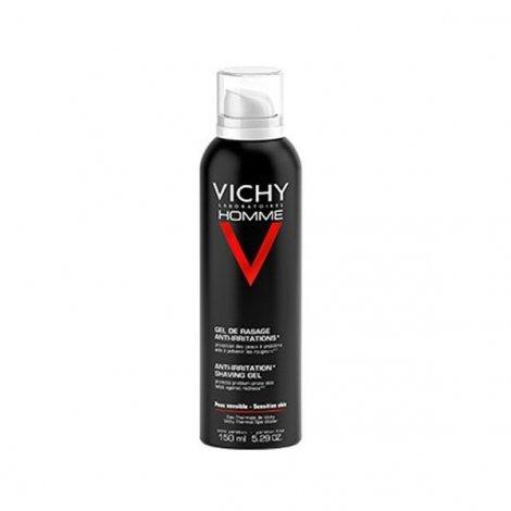 Vichy Gel De Rasage Anti-Irritation 150 Ml pas cher, discount