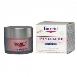 Eucerin Even Brighter Soin de Nuit Réducteur de Taches 50 ml