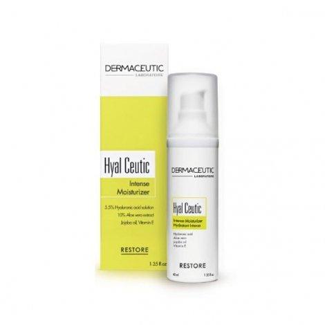Dermaceutic Hyal Ceutic Crème hydratante Intense 40 ml pas cher, discount