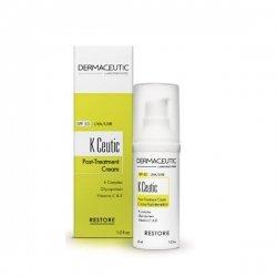 Dermaceutic K-Ceutic Crème Réparatrice Post-Intervention 30 ml