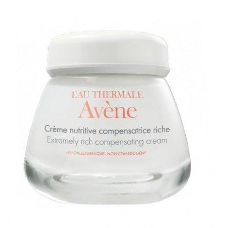 Avène Crème Nutritive Compensatrice Riche 50 ml pas cher, discount