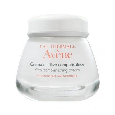 Avene Crème Nutritive Compensatrice 50 ml pas cher, discount