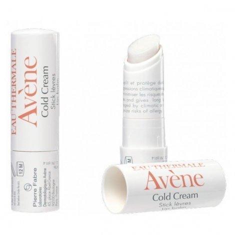 Avène Cold Cream Stick Lèvres Offre Spéciale Lot de 2 pas cher, discount