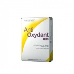 Synergia Anti-Oxydant F4 Anti-Age x60 comprimés  pas cher, discount