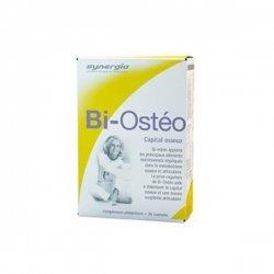 Synergia Bi-Osteo Capital Osseux x 30 capsules