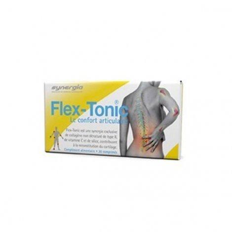 Synergia Flex Tonic Confort Articulaire x30 comprimés pas cher, discount