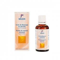 Weleda Huile De Massage Du Périnée Bio 50 ml pas cher, discount