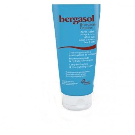 Bergasol Après Soleil Crème Prolongatrice et Hydratante 150ml pas cher, discount