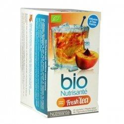 Nutrisante Fresh'Tea Bio Infusion à l'Eau Fraîche 20 Sachets pas cher, discount