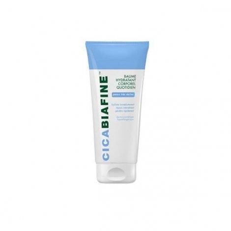 Cicabiafine Baume Hydratant Corporel Quotidien Peaux Tres Seches 200 Ml pas cher, discount