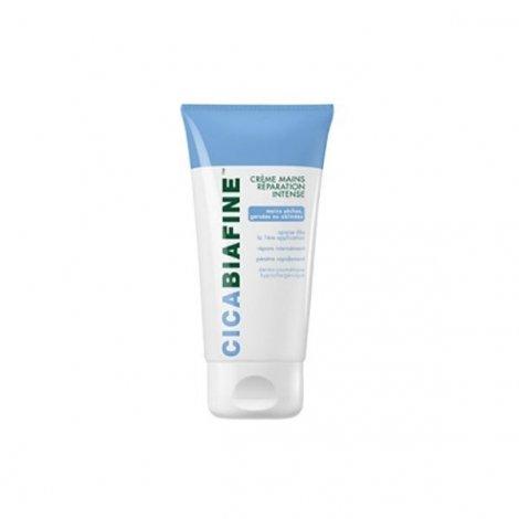 Cicabiafine Crème Mains Réparation Intense 75ml pas cher, discount