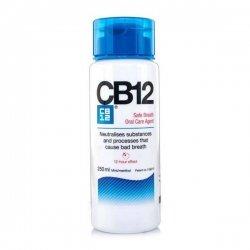 CB12 Action Pour Une Haleine Sûre Effet 12 Heures 250 ml