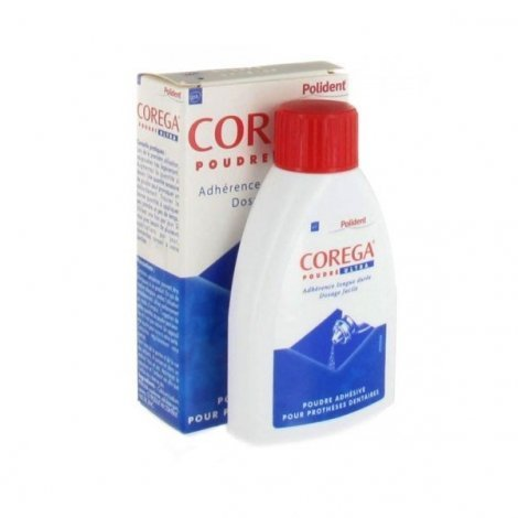 Corega Poudre Flacon Ultra 40g pas cher, discount