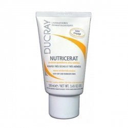 Ducray Nutricerat Emulsion Quotidienne Ultra Nutritive 100ml