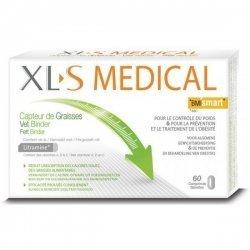 XLS Medical Capteur de Graisses x60 Comprimés  pas cher, discount