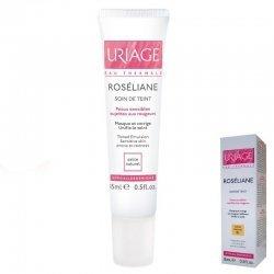 Uriage Roseliane Soin De Teint Sable Naturel 15 Ml pas cher, discount
