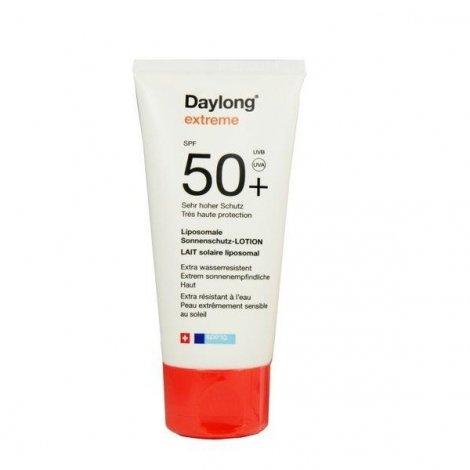 Spirig Daylong Extreme Spf 50+ Lait Solaire Liposomal 50ml pas cher, discount