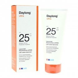 Spirig Daylong Ultra Fps 25 Lotion Solaire 30ml