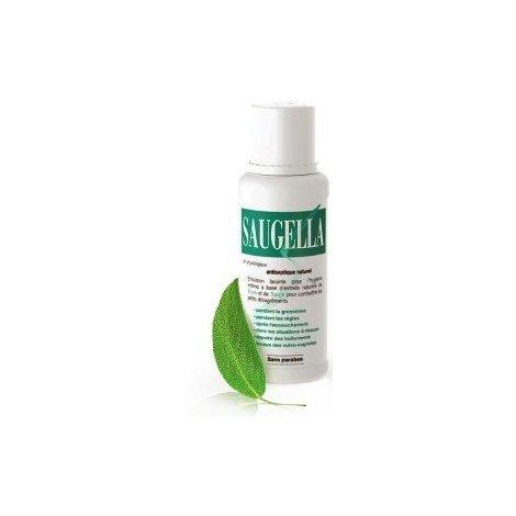 Saugella Antiseptique Naturel 250 ml pas cher, discount