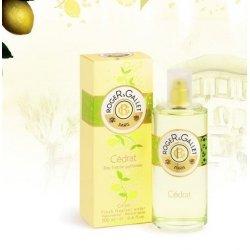Roger Gallet Eau Fraîche Parfumée Cédrat 200 ml