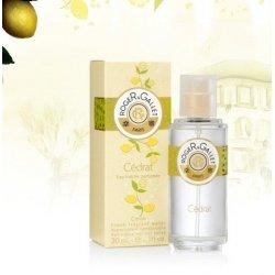 Roger Gallet Eau Fraîche Parfumée Cédrat 30 ml