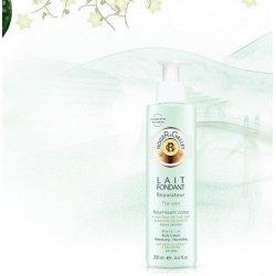 Roger Gallet Thé Vert Lait Hydratant Corps Parfumé 200 ml pas cher, discount