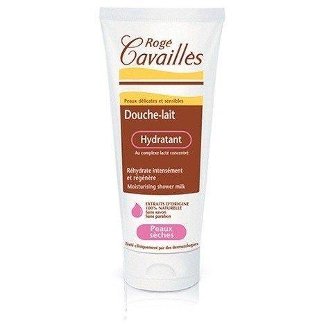 Roge Cavailles Douche Lait Hydratant Crème De Lait 200ml pas cher, discount