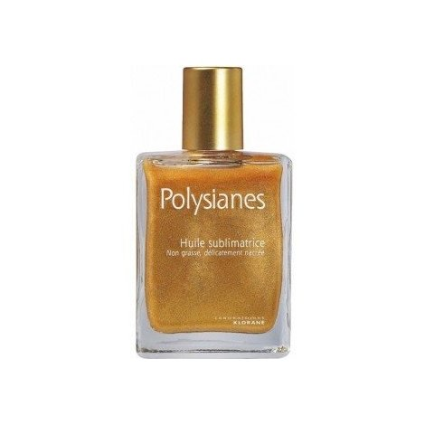 Polysianes Huile Sublimatrice 50 Ml pas cher, discount