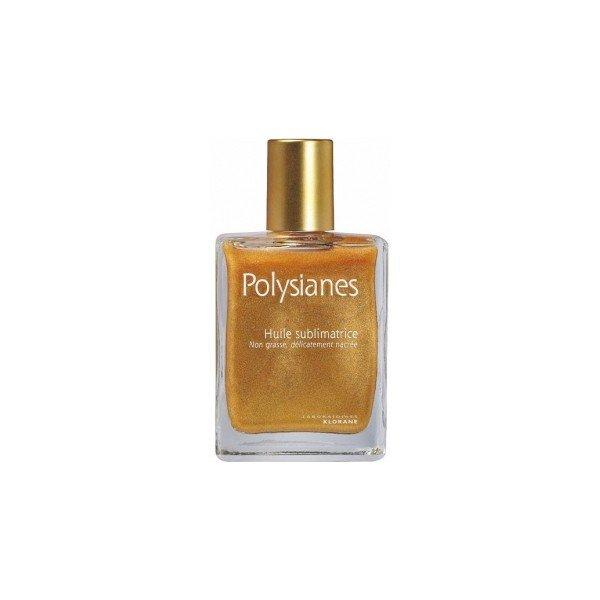 Polysianes huile sublimatrice 50 ml tous les produits - Huile prodigieuse nuxe pas cher ...