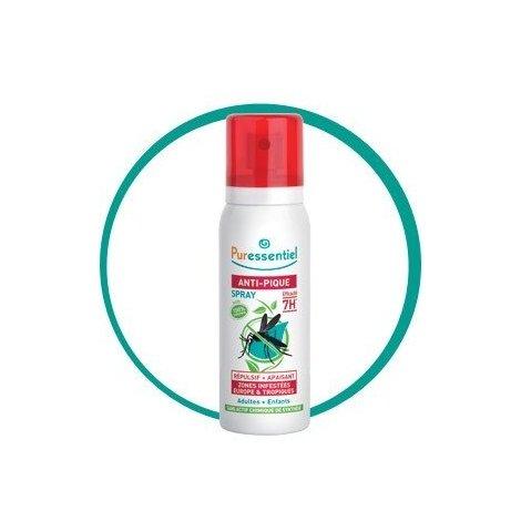 Puressentiel Anti Pique Spray 75 ml pas cher, discount