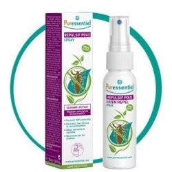 Puressentiel Repulsif Poux Spray 75ml
